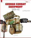 Les Equipements de Combat Allemands, Jean-Phillipe Borg, 2352503043
