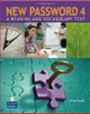 New Password 4 : A Reading and Vocabulary Text, Butler, Linda, 0132463040
