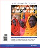The Cultural Landscape : An Introduction to Human Geography, Books a la Carte Plus MasteringGeography with EText -- Access Card Package, James M. Rubenstein, 0321863046