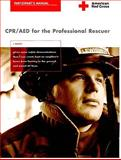 CPR/AED for the Professional Rescuer, American Red Cross, 1584803045