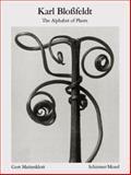 The Alphabet of Plants, Jurgen Wilde, 3829603045