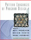 Pattern Languages of Program Design 4, Brian Foote and Neil Harrison, 0201433044
