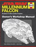 Star Wars: the Millennium Falcon Owner's Workshop Manual, Ryder Windham and Christian G. Reiff, 0345533046