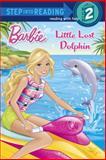 Little Lost Dolphin (Barbie), Random House, 038537304X