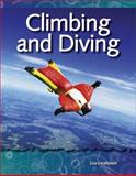 Climbing and Diving, Lisa Greathouse, 1433303043