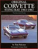 Corvette Sting Ray, 1963-1967, Tom Falconer, 0760333041
