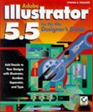 Adobe Illustrator 5.5 for the Mac Designers Guide 9780782113044