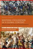 Western Civilization in a Global Context: Prehistory to the Enlightenment : Sources and Documents, Campbell, Kenneth L., 1472523040