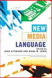 New Media Language, , 0415283043