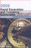 Rapid Excavation and Tunneling Conference : Proceedings, Gary Almeraris, 0873353048