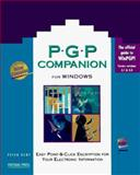 PGP Companion for Windows, Peter Kent, 1566043042