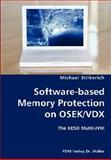 Software-Based Memory Protection on Osek/Vdx- the Keso Multi-Jvm, Michael Stilkerich, 3836423049