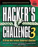 Hacker's Challenge 3, David Pollino and Bill Pennington, 0072263040