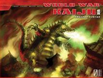 World War Kaiju,, 0983923043