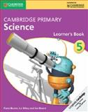 Cambridge Primary Science Stage 5 Learner's Book, Fiona Baxter and Liz Dilley, 1107663040
