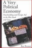 A Very Political Economy 9781929223046