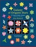 Galaxy of Origami Stars, John Montroll, 1480103047