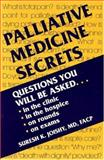 Palliative Medicine Secrets, Joishy, Suresh K., 1560533048