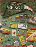 Modern Fishing Lure Collectibles, Russell E. Lewis, 1574323040