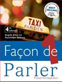 French for Beginners, Angela Aries and Dominique Debney, 0340913045