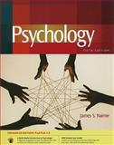 Psychology with PsykTrek 3. 0, Enhanced Non Media Edition, Nairne, James S., 0840033044