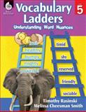 Vocabulary Ladders, Timothy Rasinski and Melissa Chessman, 1425813046