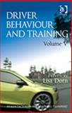Driver Behaviour and Training, , 1409443043