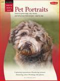 Oil and Acrylic: Pet Portraits, Lorraine Gray, 1600583040