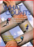 What Counts : Social Accounting for Nonprofits and Cooperatives, Quarter, Jack and Mook, Laurie, 0130463051