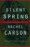 Silent Spring, Rachel Carson, 061825305X