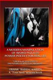 Power Poetry for Real Life... a Modern Manipulation of Word Puzzles, Frank Vaiden, 1491033053