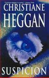 Suspicion, Christine Heggan, 1551663058