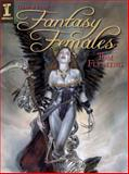 Draw and Paint Fantasy Females, Tom Fleming, 1600613055