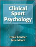 Clinical Sport Psychology 9780736053051