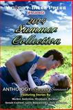 2014 Summer Collection, Markee Anderson and Stephanie Burkhart, 1499733054