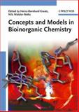 Concepts and Models in Bioinorganic Chemistry, , 3527313052
