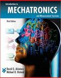 Introduction to Mechatronics and Measurement Systems, Alciatore, David G. and Histand, Michael B., 0072963050