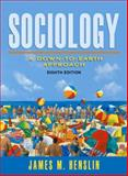 Essentials of Sociology : A Down-to-Earth Approach, Henslin, James M., 0205473059