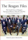 The Reagan Files, Jason Saltoun-Ebin, 1453633057