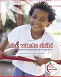 The Whole Child : Developmental Education for the Early Years, Hendrick, Joanne and Weissman, Patricia, 0137153058
