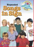 Expanded Songs in Sign, S. Harold Collins, 0931993059