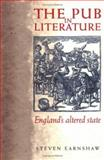 The Pub in Literature : England's Altered State, Earnshaw, Steven, 0719053056