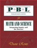 Problem-Based Learning for Math and Science 9781575173054