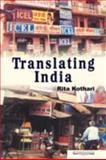 Translating India, Rita Kothari, 8175963050