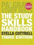 The Study Skills Handbook, Dr, Stella Cottrell, 0230573053