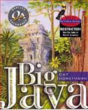 Big Java, Horstmann, Cay S., 0471453056