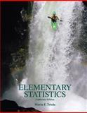 Elementary Statistics, Triola, Mario F., 0558983057
