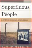 Superfluous People, Cornelis Van Hattem, 0761833056