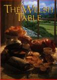 The Welsh Table, Christine Smeeth, 0862433053