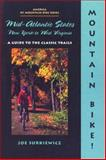 Mountain Bike! Mid-Atlantic States, Joe Surkiewicz, 089732305X